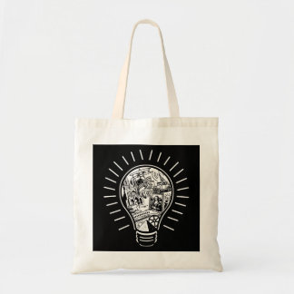 Great Ideas Tote Bag