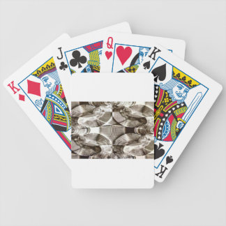 Great in it's Vagueness Bicycle Playing Cards