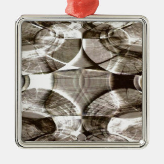 Great in it's Vagueness Metal Ornament