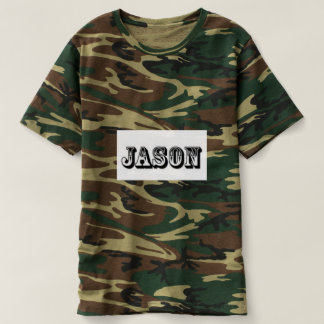 Great Jason T-shirt
