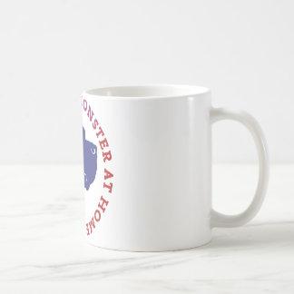 Great Kuschelmonster Coffee Mug