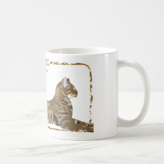 Great Lakes Bengal Rescue Mug