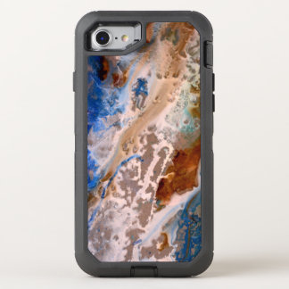 Great Lakes Granite OtterBox Defender iPhone 8/7 Case