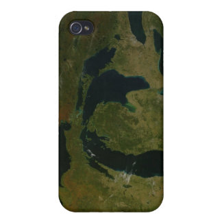 Great Lakes iPone Case iPhone 4 Cases