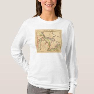 Great Lakes Region 42 T-Shirt