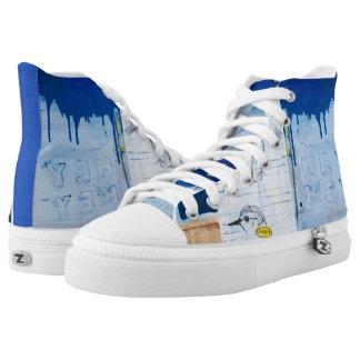 Great Lakes sneakers