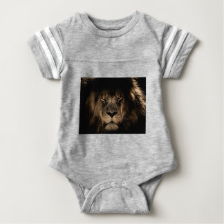 Great Lion Baby Bodysuit
