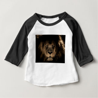 Great Lion Baby T-Shirt