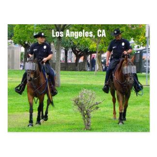 Great Los Angeles Postcard! Postcard