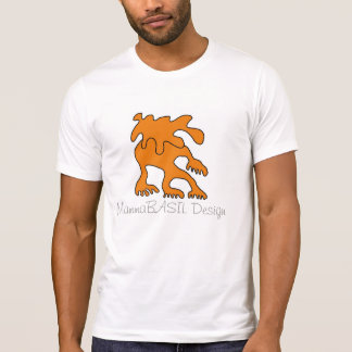 Great MammaBASIL Design Shirt! T-Shirt
