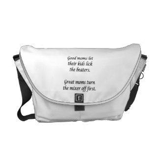 Great Moms Courier Bag