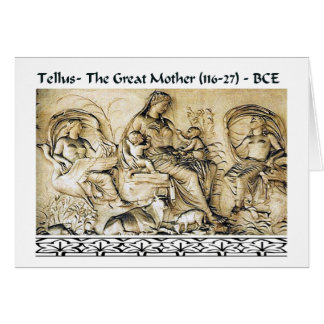 Great Mother Card