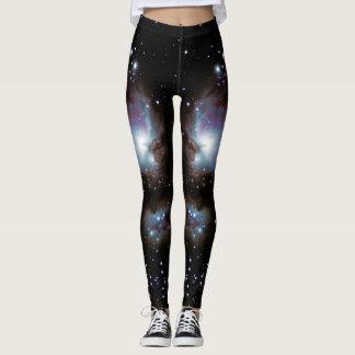 Great Nebula of Orion #7 Leggings