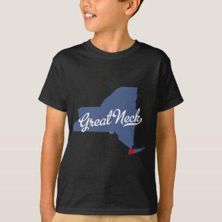 Great Neck New York NY Shirt
