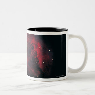 Great Orion Nebula Two-Tone Coffee Mug