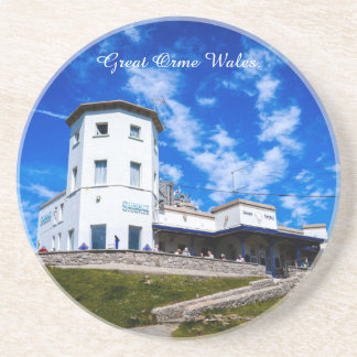 Great Orme Wales. Coaster