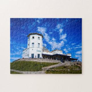 Great Orme wales Llandudno Jigsaw Puzzle