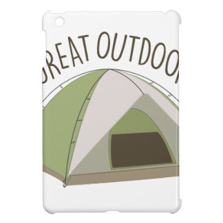 Great Outdoors Cover For The iPad Mini