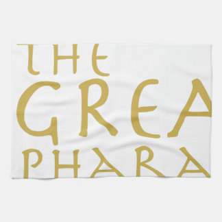 Great Pharaoh Towels