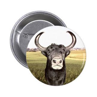Great Plains 2 Inch Round Button