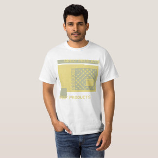 great products value meal t-shirt