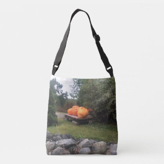 Great Pumpkin Tote Bag
