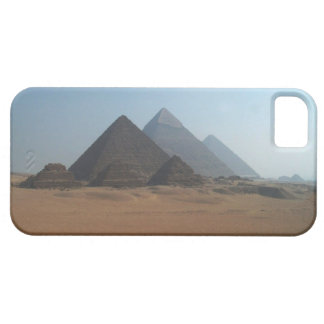 Great Pyramids of Giza iPhone 5 Cases