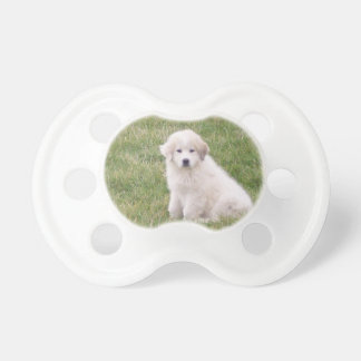 Great Pyrenees Pacifiers