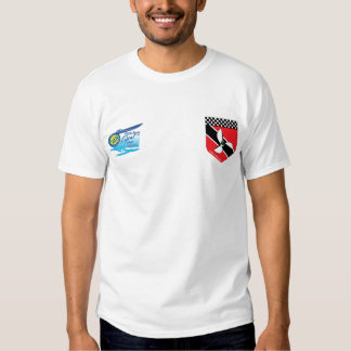 Great Race 2011 Trinidad T-shirt