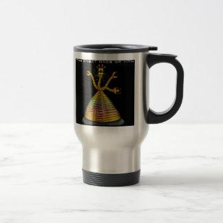 Great-Race-of-Yith Travel Mug