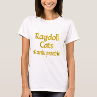 Great Ragdoll T-Shirt