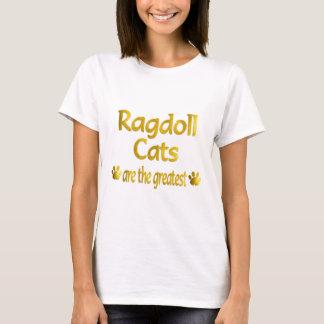 Great Ragdoll T-Shirt