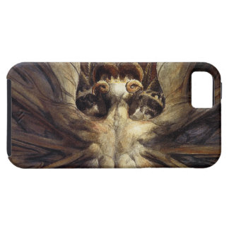 Great Red Dragon by William Blake Case For The iPhone 5