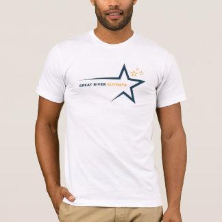 Great River Ultimate Shirt Men