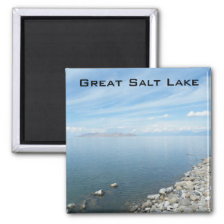 Great Salt Lake Magnet
