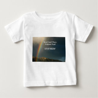 Great Sand Dunes National Park, CO Baby T-Shirt