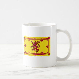 Great Scott Coffee Mug