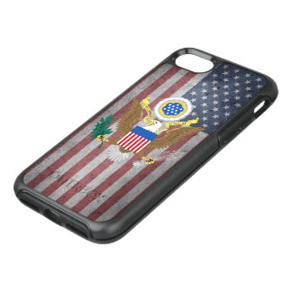 Great seal of United States OtterBox Symmetry iPhone 7 Case