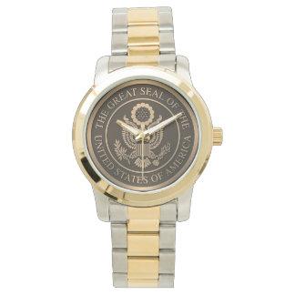 Great Seal Wristwatch