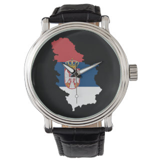 Great serbia watch