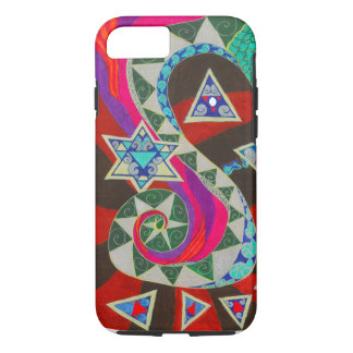 Great Serpent of Life iPhone 7 Case