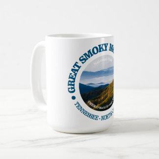 Great Smoky Mouintains Coffee Mug