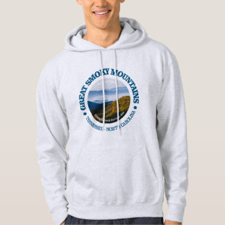 Great Smoky Mouintains Hoodie