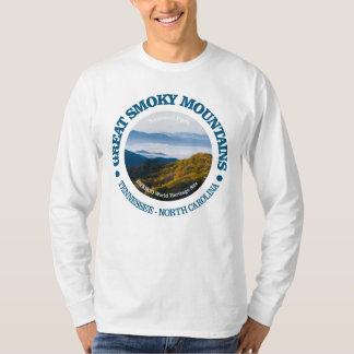 Great Smoky Mouintains T-Shirt
