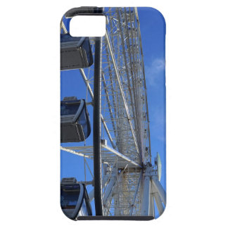 Great Smoky Mountain Wheel Case For The iPhone 5
