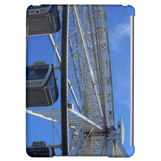 Great Smoky Mountain Wheel Cover For iPad Air