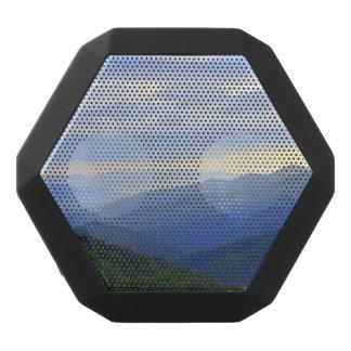 Great Smoky Mountains Black Bluetooth Speaker