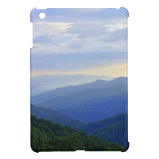 Great Smoky Mountains Cover For The iPad Mini