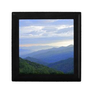 Great Smoky Mountains Gift Box