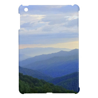 Great Smoky Mountains iPad Mini Cases